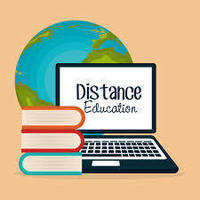 Elementary Distance Learning Option