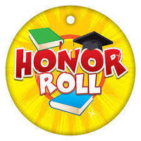 HHS Honor Roll